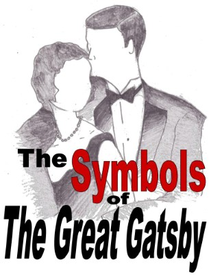 Symbolism in the great gatsby