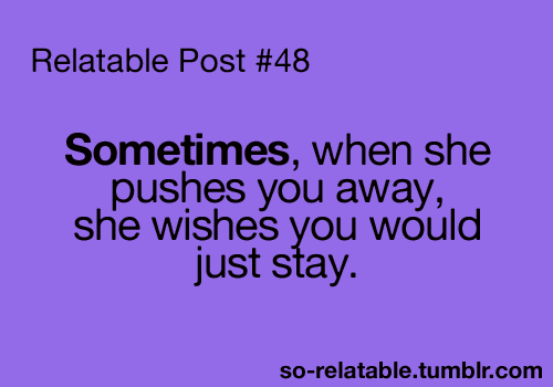 So Relatable Quotes Relatable Quotes About...