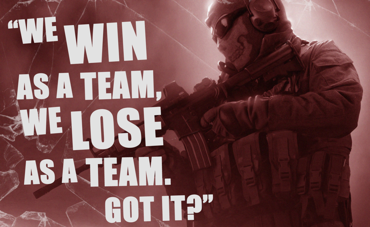 Call Of Duty Character Quotes. QuotesGram