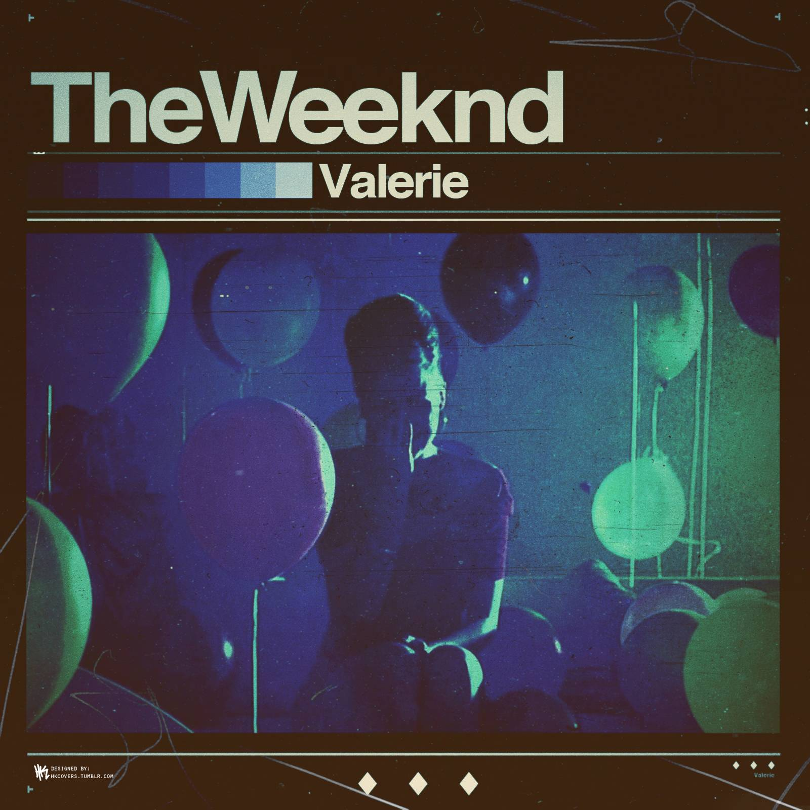 Valerie The Weeknd Quotes Quotesgram