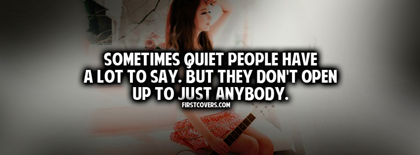 Famous Quotes About Being Silent. QuotesGram