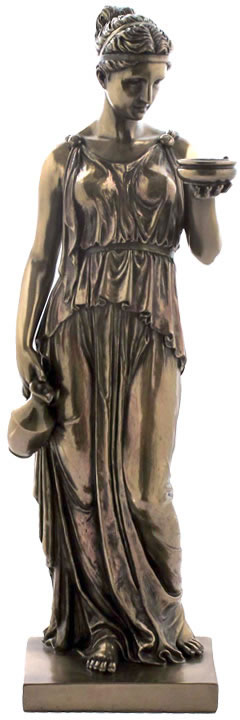 Hebe Greek Goddess Quotes. QuotesGram