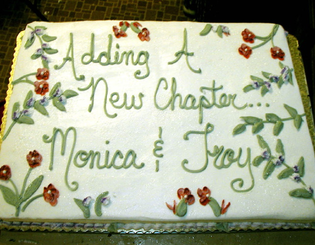 Engagement Cake Quotes Quotesgram