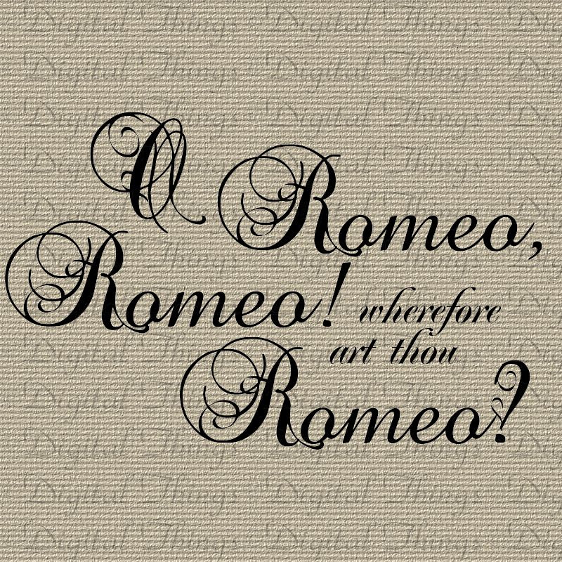 Romeo And Juliet Quotes And Meanings: Shakespeare Romeo And Juliet Quotes. QuotesGram