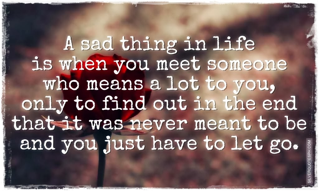 sad quotes about life sad life quotes - 1024×614