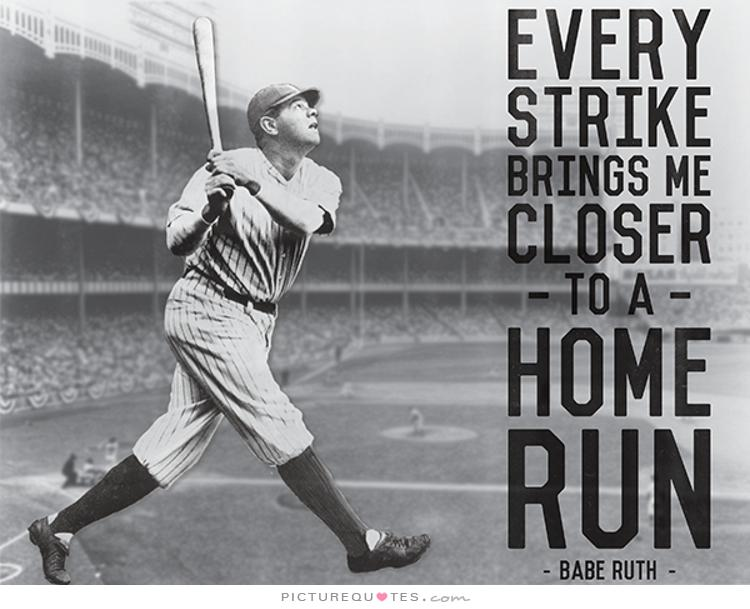 Famous Babe Ruth Quotes Quotesgram-9835