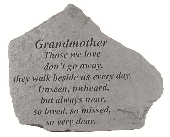 Missing Grandma Quotes And Sayings. QuotesGram
