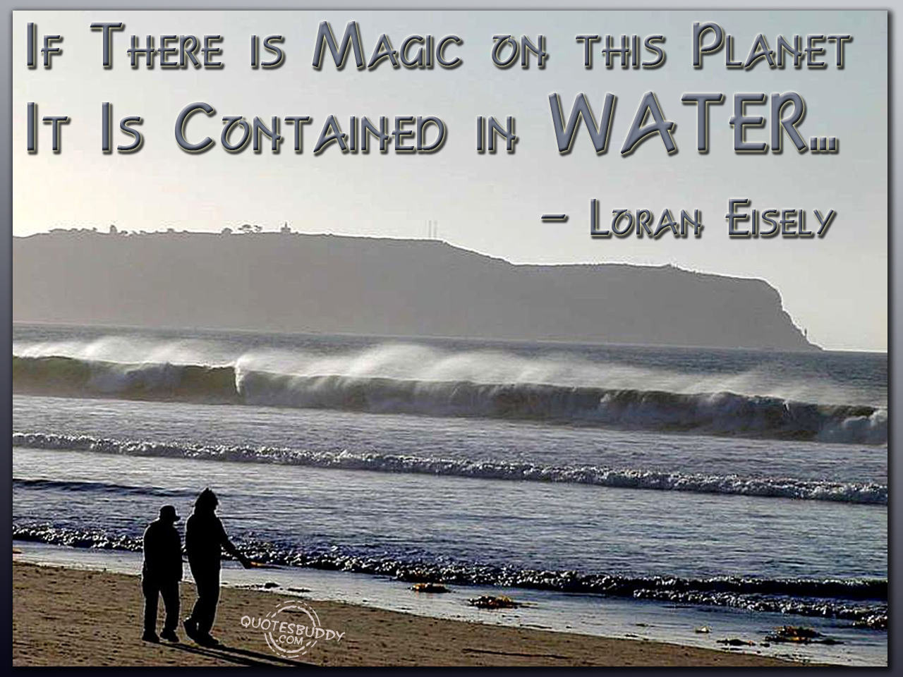 Famous Quotes About Water Pollution. QuotesGram
