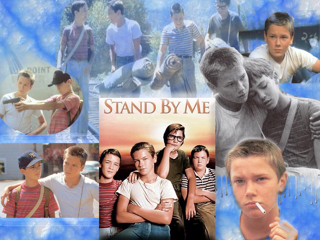 Stand By Me Deutsch