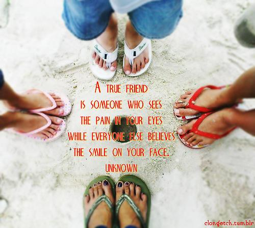Quotes On Wah A True Friend Is: Quotes For Friends In Pain. QuotesGram