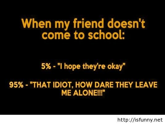 Funny School Quotes For Students Quotesgram