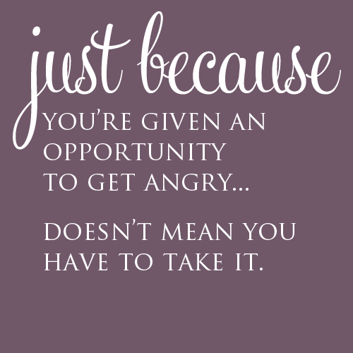Quotes About Anger And Rage: Funny Quotes About Angry People. QuotesGram