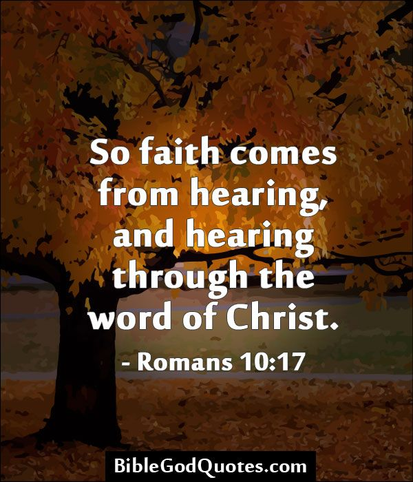 Best Quotes From Bible About Faith: In God Faith Bible Quotes. QuotesGram