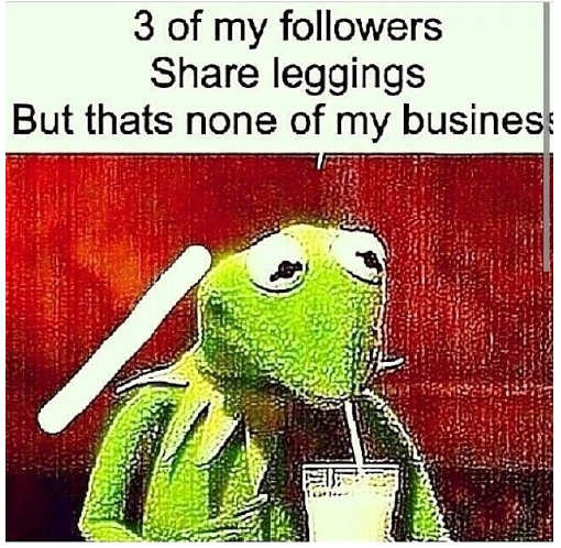 Kermit None Of My Business Quotes 2015. QuotesGram