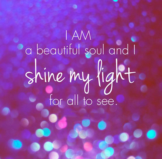 i am beautiful quotes and sayings quotesgram