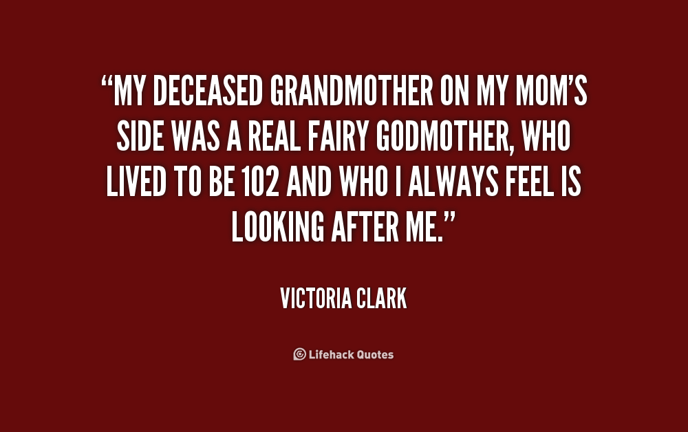 Deceased Mother Quotes Quotesgram