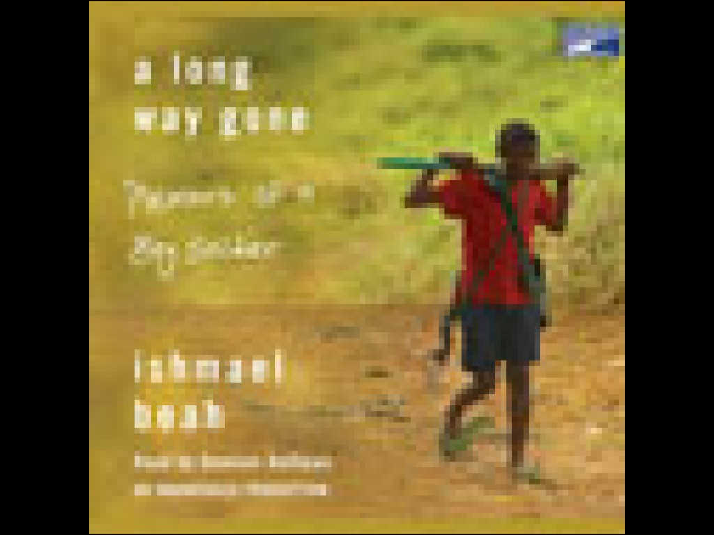 a long way gone essay Abby leavengood hwl p 5 9-26-12 a long way gone essay in ismael beah's a long way gone, violence and child soldier's struggles is a major and common point these.