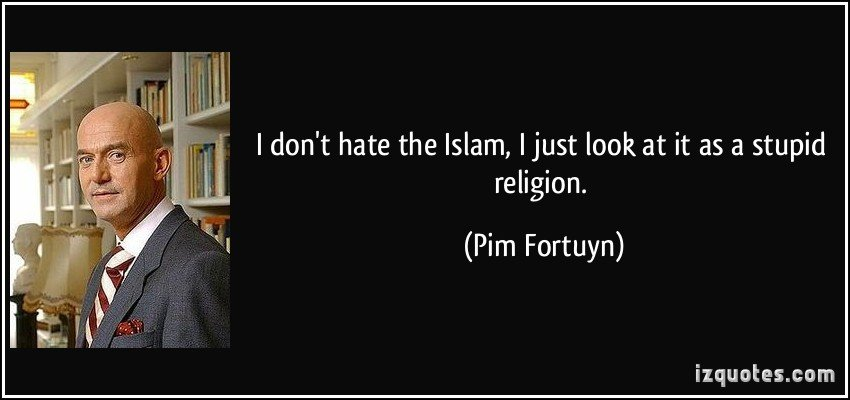 i hate muslims - photo #38
