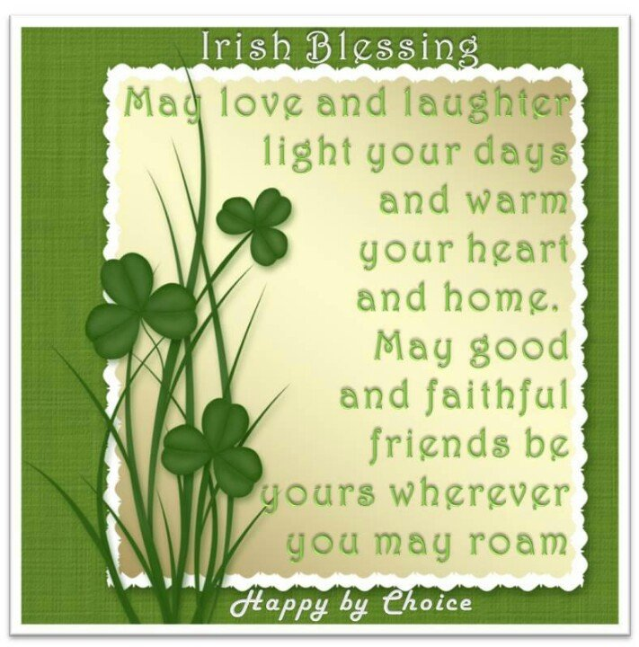 Irish Wedding Quotes: Irish Wedding Blessings And Quotes. QuotesGram
