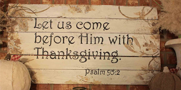 Best Thanksgiving Quotes From Bible: African American Thanksgiving Quotes. QuotesGram