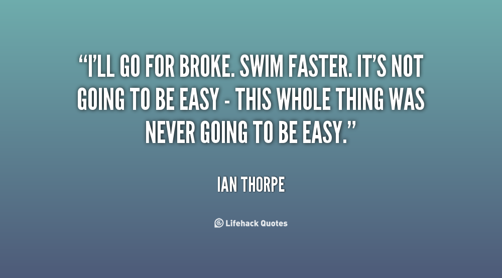 go for broke essay Synonyms for go for broke at thesauruscom with free online thesaurus, antonyms, and definitions find descriptive alternatives for go for broke.