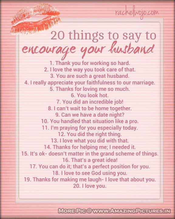 Thank You Quotes For Wife: Thank You Husband Quotes. QuotesGram