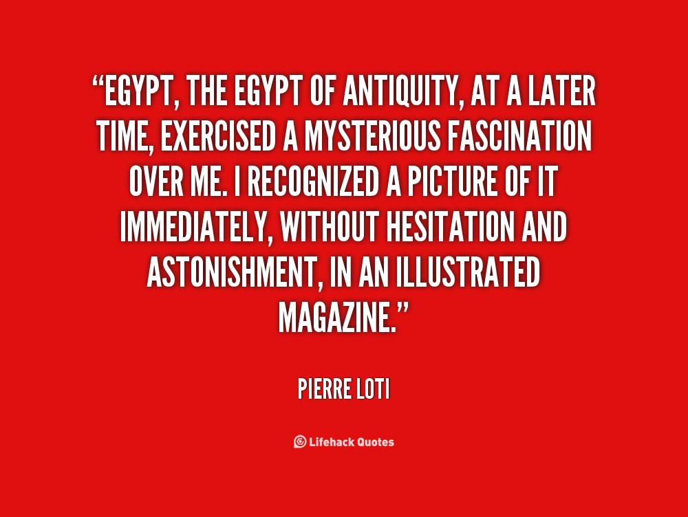 Quotes Words Sayings: Ancient Egyptian Sayings And Quotes. QuotesGram