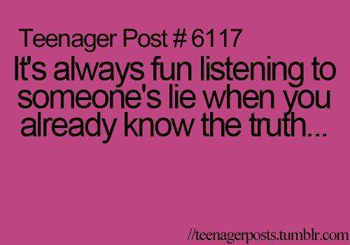 Someones Believing Lies Quotes. QuotesGram