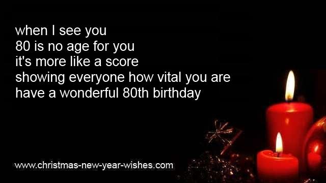 Eightieth Birthday Invitations was great invitations example