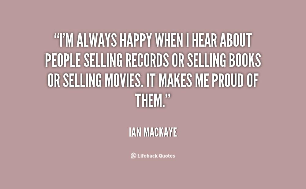 Happy Selling Quotes. QuotesGram