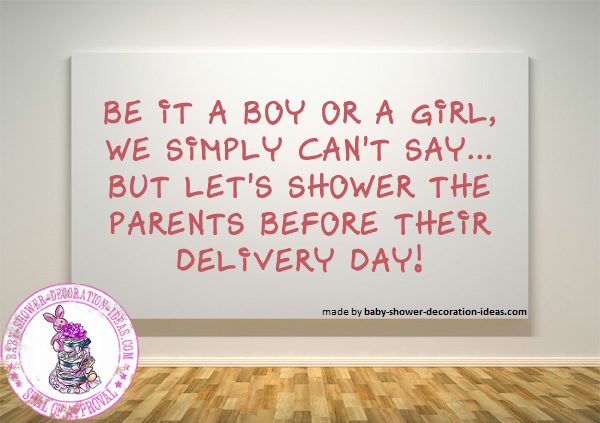 Baby Shower For Boy Quotes ~ Quotes for girls baby shower quotesgram