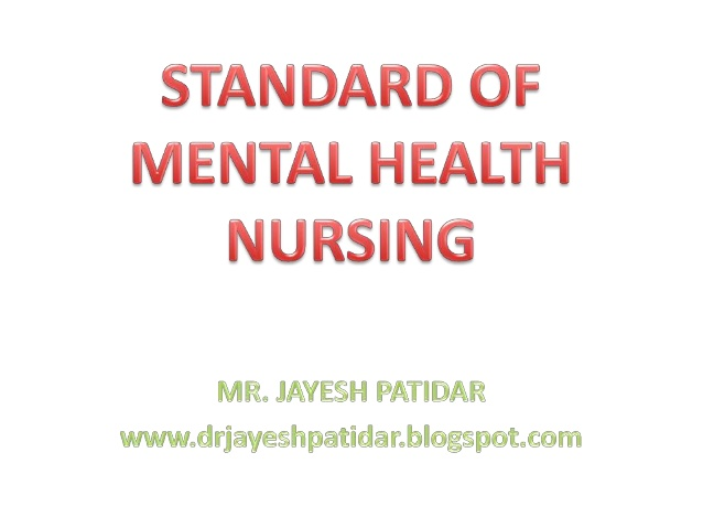 reflective essay mental health nursing Reflective essay this assignment will the place of work concerned is a mental health rehabilitation unit the notions of a core self and a reflective.