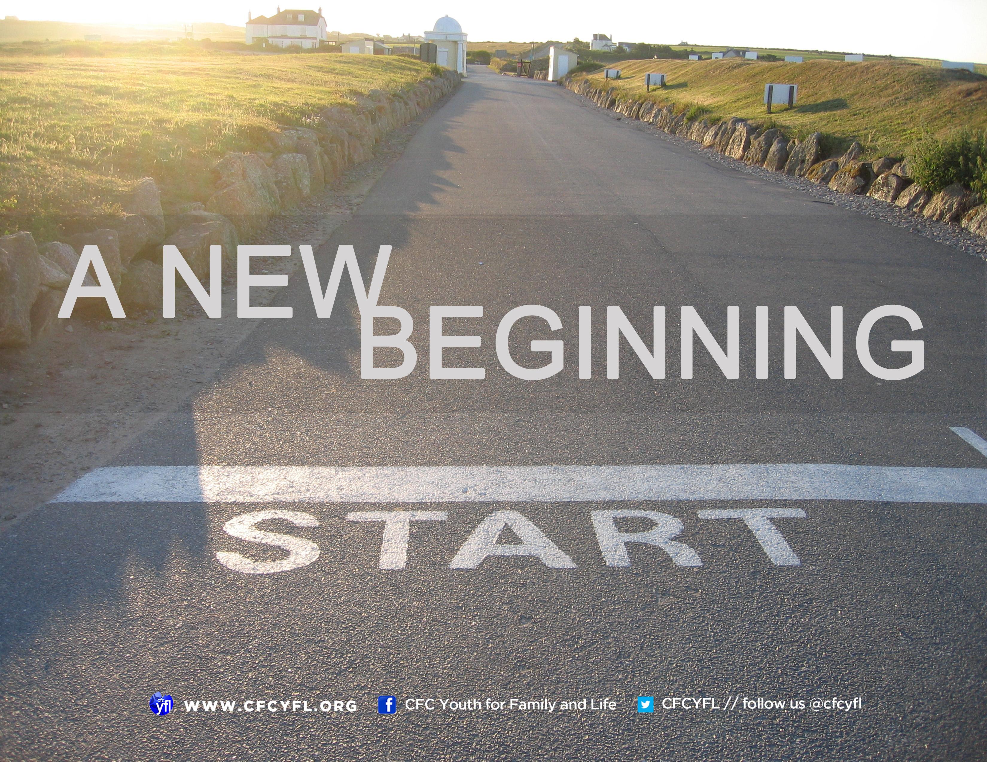 New Beginning Quotes. QuotesGram