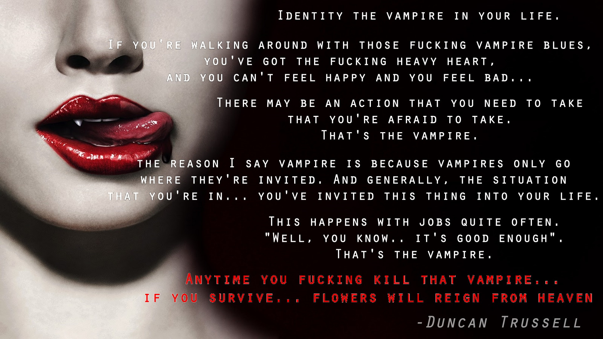 vampire poems and quotes quotesgram