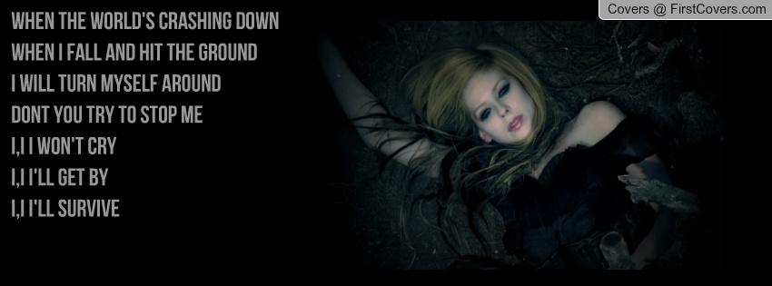 Avril Lavigne Lyric Qu... Avril Lavigne Lyrics