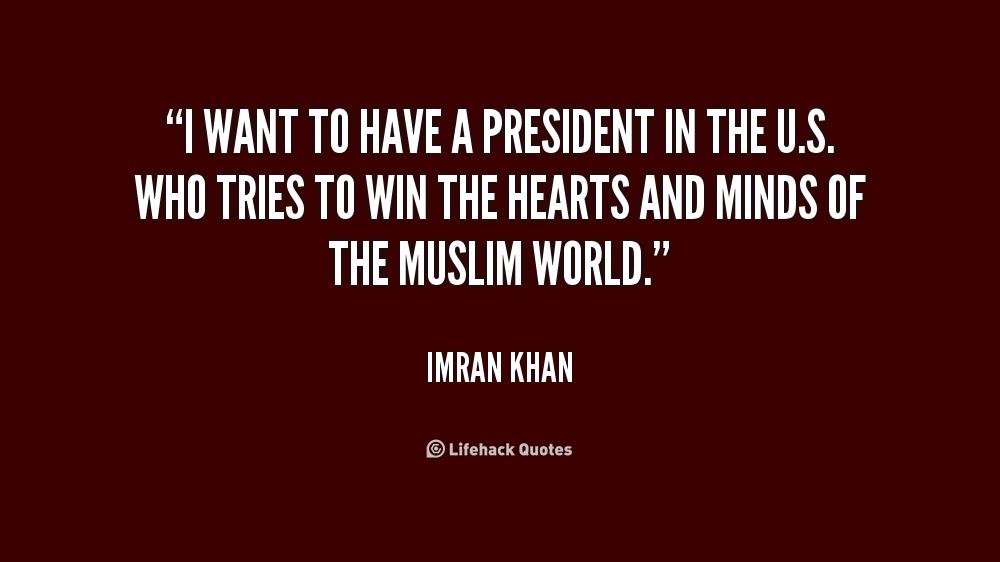 Imran Khan Quotes Quotesgram
