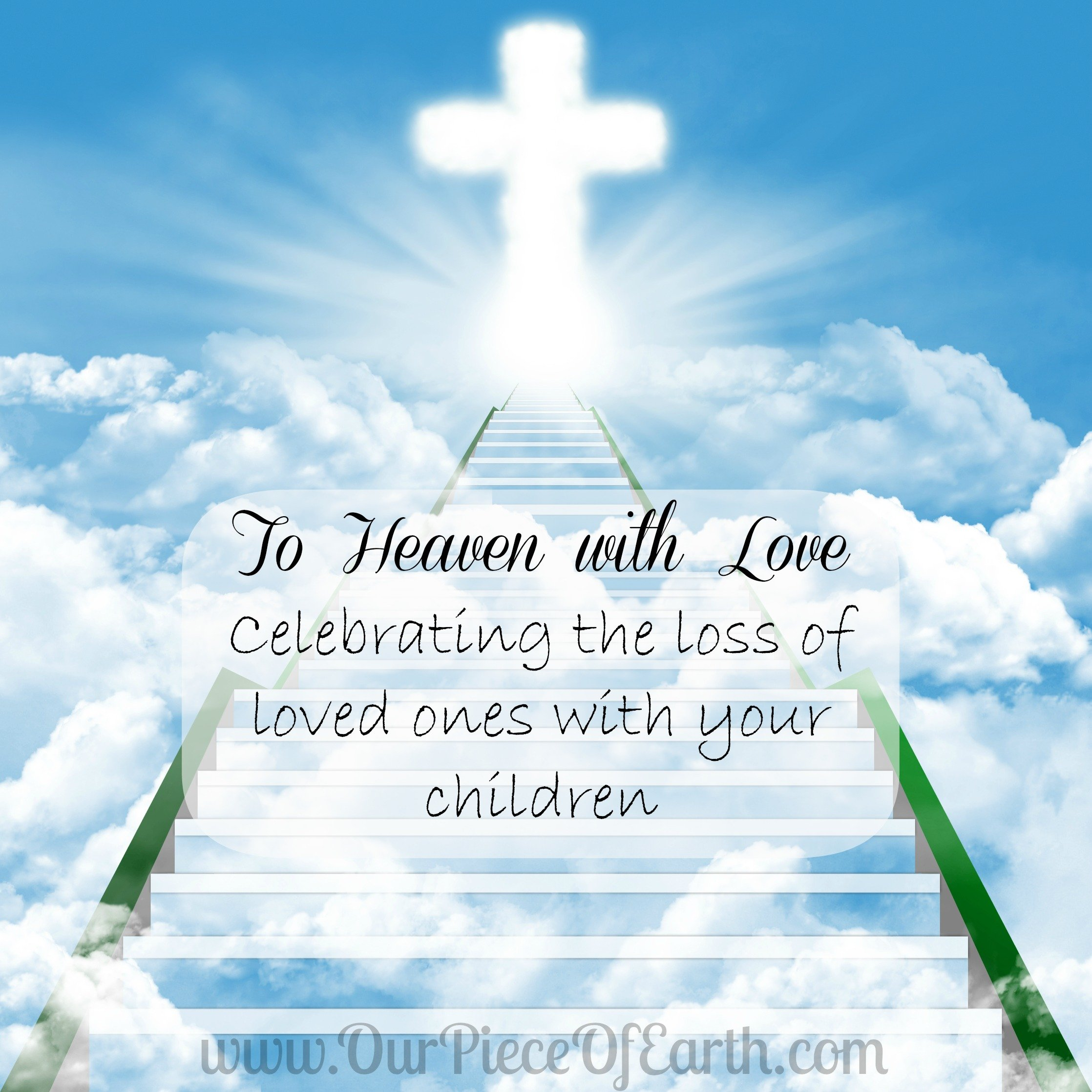 Quotes About Loss Of A Loved One: Loved Ones In Heaven Quotes. QuotesGram