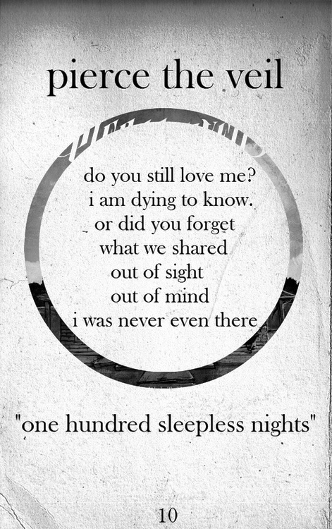 Sleepless Nights With You Quotes. QuotesGram