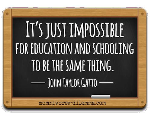 John Taylor Gatto
