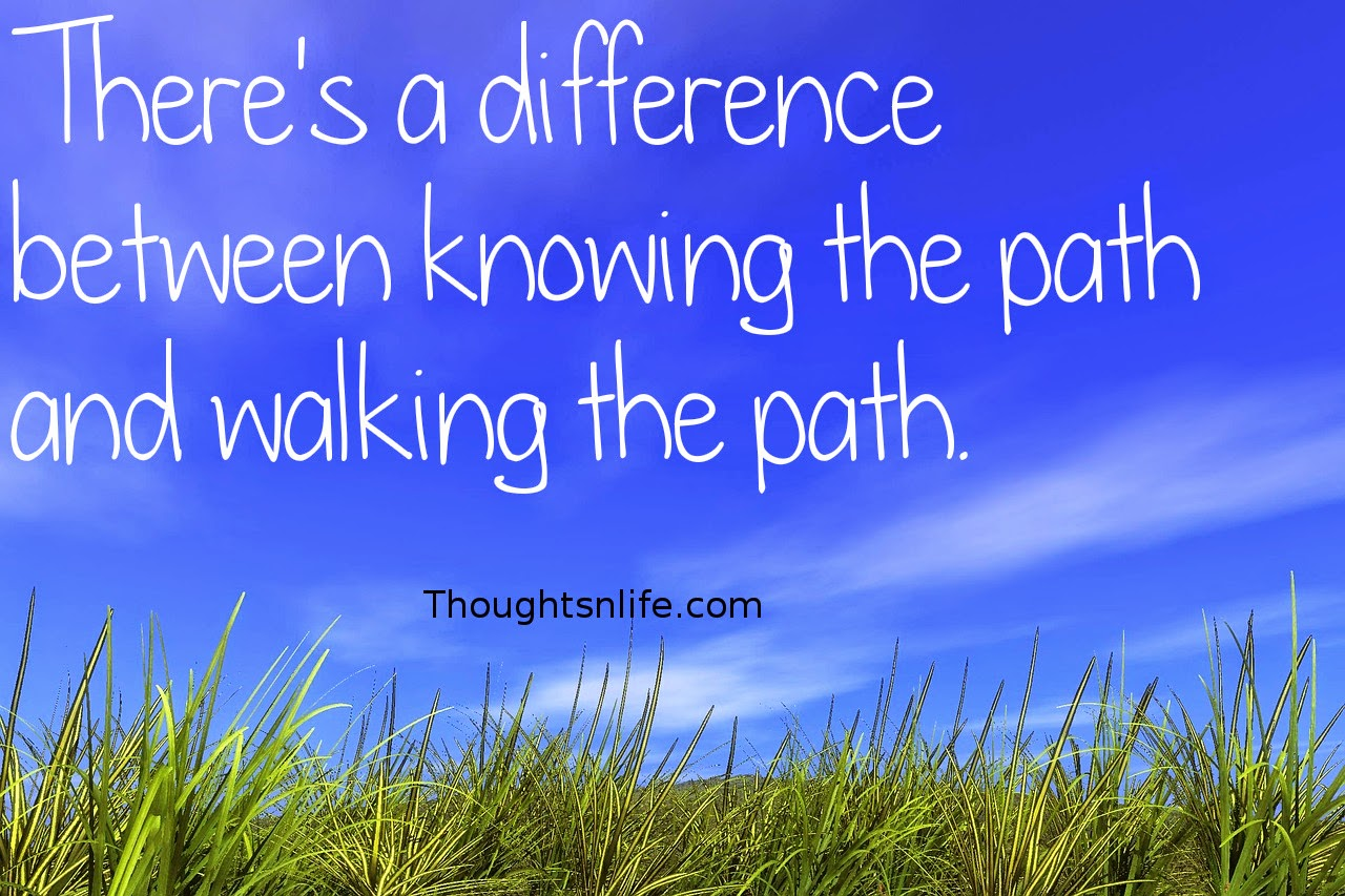 Inspirational Paths: Motivational Quotes I Love Walking. QuotesGram