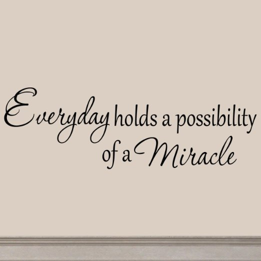 Motivational Inspirational Quotes: Miracle Baby Quotes. QuotesGram
