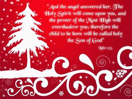 Christmas Quotes By Famous Christians