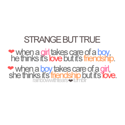 Boy N Girl Friendship Quotes: Quotes About Friendship Between Boy And Girl. QuotesGram