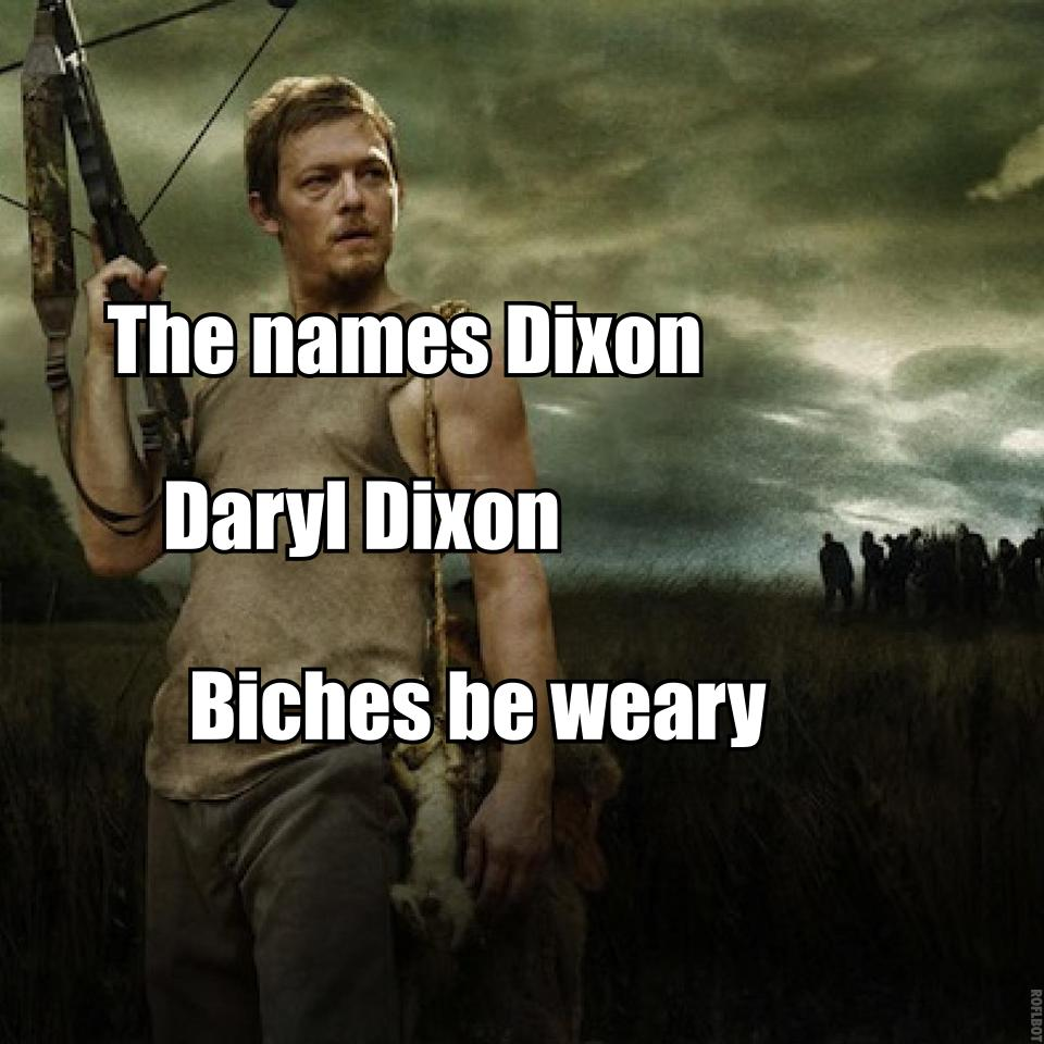 Quote For The Dead: The Walking Dead Daryl Quotes. QuotesGram