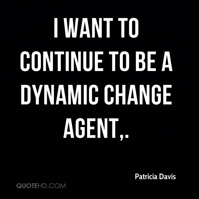 Dynamic Leadership Quotes: Change Agent Quotes. QuotesGram