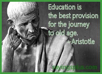 aristotle quotes funny quotesgram