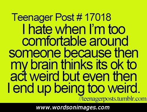 Friendship Quotes For Teenage Girls Teen Quotes Abo...