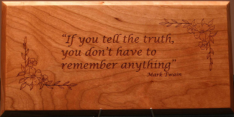famous quotes on plaques quotesgram