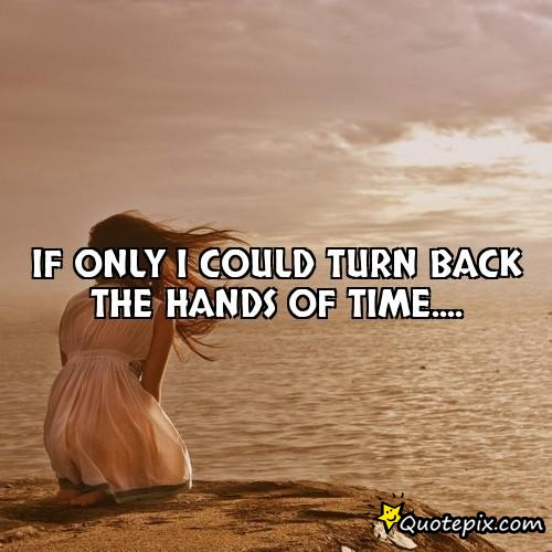 if i could go back in time esssay If you could go back in time, what advice would you give yourself as a 1l what tips would you give to 1ls today posted on 09-23-2014 by amanda-alge-bales tags: new lawyers, law school, law students, latest headlines & stories.