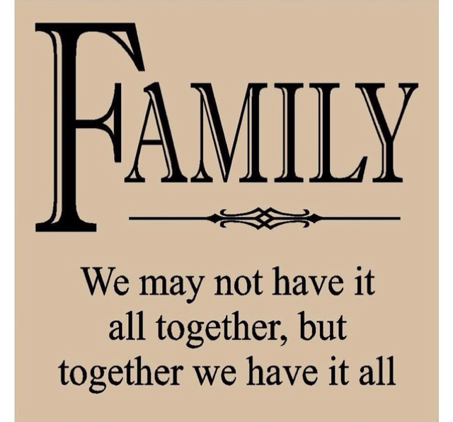two families coming together quotes quotesgram